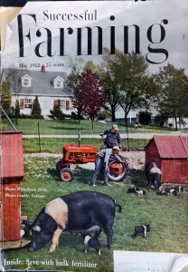 Successful Farming Magazine May, 1952